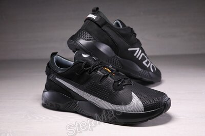 Кроссовки Nike Air Max 270 'Just Do It' Black