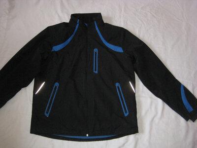 Куртка TCM Tchibo Германия размер М Демисезонная весна-осень.НОВАЯ.Абсолютно Непромокаемая , ветроза