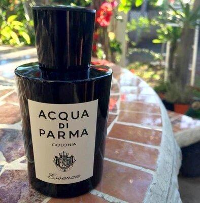 Acqua di Parma Colonia Essenza Оригинал сologne 5 мл Отливант Распив затест