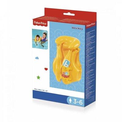 Продано: Детский надувной Жилет 93515 Bestway
