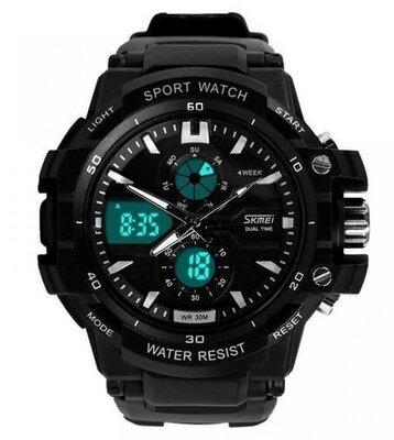 Часы Skmei 0990 Silver