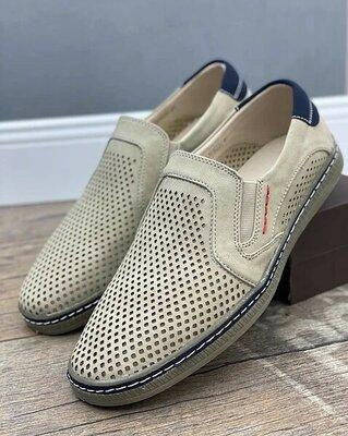 Продано: Туфли мужские
