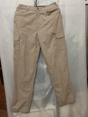 мужские штаны брюки чоловічі штани. Размер 46 48