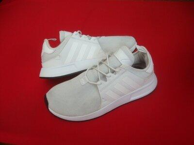 Кроссовки Adidas x plr оригинал 42-43 размер 27.5 cm