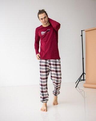 Мужские пижамы хлопок в ассортименте