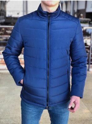 Куртка весенне-осенняя демисезон мужская