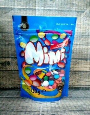 Драже Mimi в молочном шоколаде 230г Польша