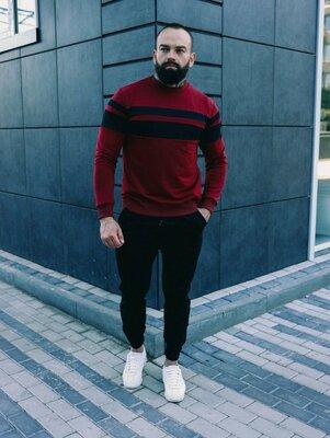 Мужской спортивный комплект можна по отдельно кофта и штаны