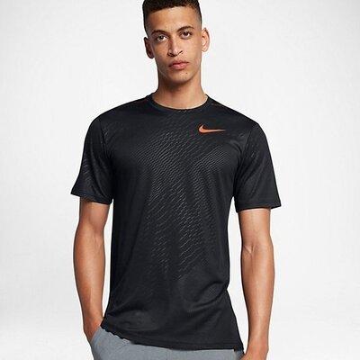 Футболка оригинальная Nike dri fit 885416-010 размер М
