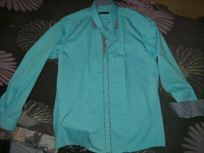 Продано: Рубашка мужская 2хл