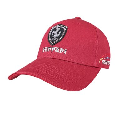 Продано: Кепка Феррари Sport Line - 6745