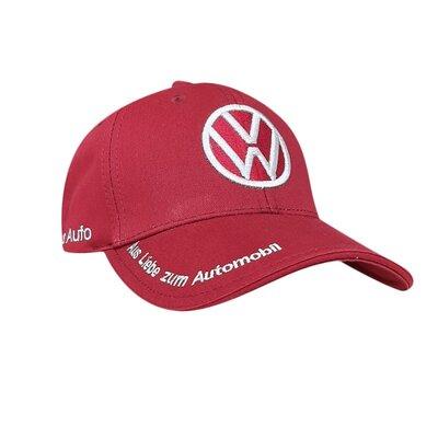 Продано: Бейсболка Volkswagen Sport Line - 6744