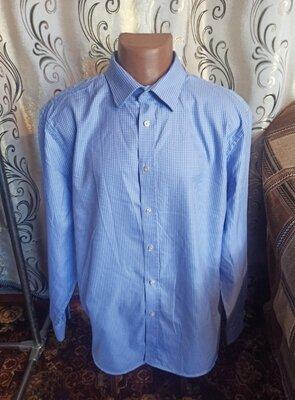 Стильна чоловіча сорочка Savoy Taylors Guild