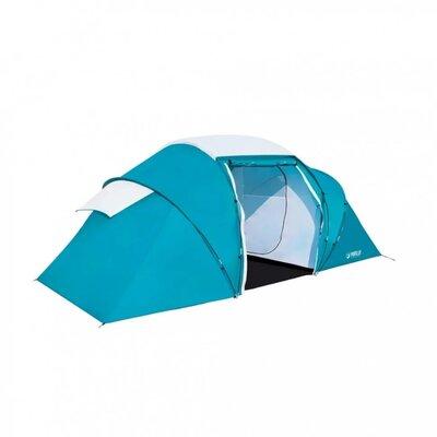 Кемпинговое Палатка 68093 черырьехместная, водонепроницаемая