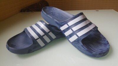 Мужские шлепанцы Adidas