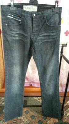 Котонові джинси чоловічі