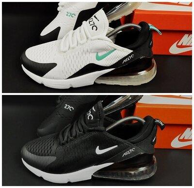 Кроссовки Nike Air Max 270 р. 41-46 новинка
