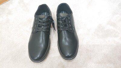 класические мужские туфли