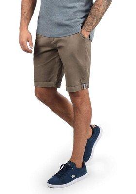 Мужские шорты из льна льняные Solid 32 L