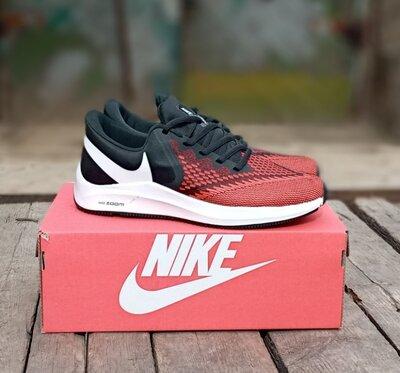 Продано: Мужские кроссовки Nike Zoom Winflo черные,весенние