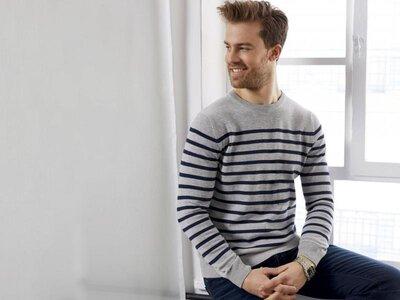Livergy германия новый фирменный пуловер,джемпер качество шикарное весна