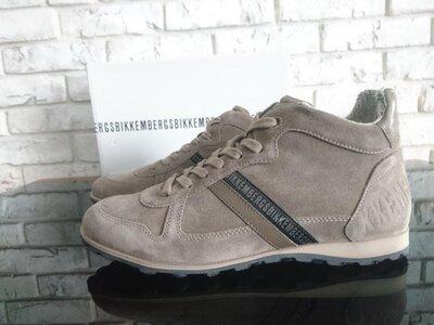 Premium ботинки кроссовки 42р Bikkembergs Оригинал