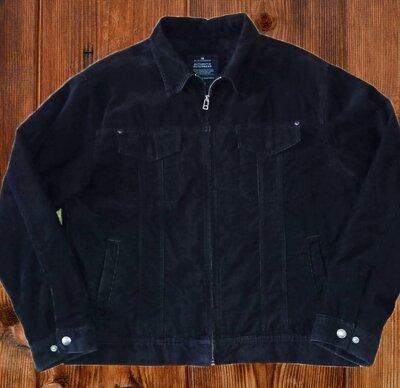 Куртка Marks & Spencer® L-XL вельвет