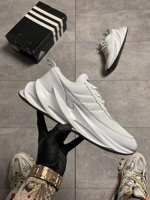 Кроссовки Adidas Sharks White АА 37-43-44-45