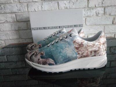 Premium кроссовки 44р Bikkembergs Оригинал