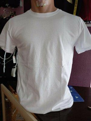 Продано: В наличии однотипные футболки мужские
