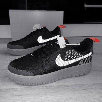 Мужские кроссовки Nike Air Force Under Construction .