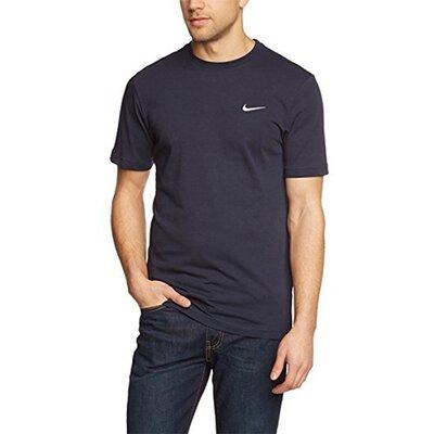 Футболка чёрная Nike 546404-473 размер XL