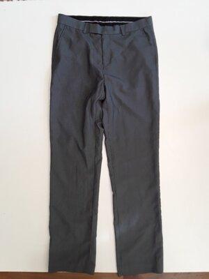 Фирменные брюки штаны 34р
