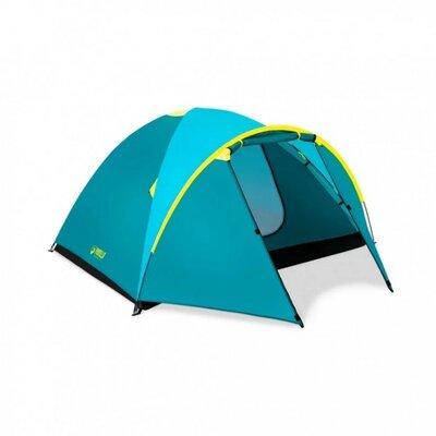 BW Палатка 68091 четырьехместная с навесом