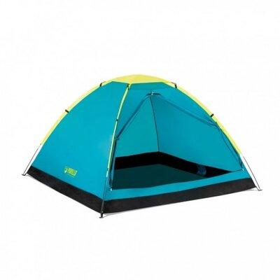BW Палатка 68085 трёхместная, с навесом