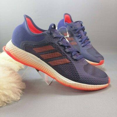 Adidas легкие стильные женские кроссовки р. 38,39