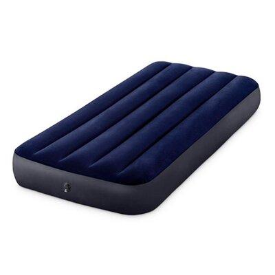 Продано: Велюр матрас 64756 размер 76-191-25 см, синий, в кор-ке