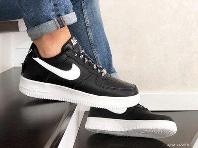 10288 Nike Air Force Af 1 кроссовки мужские