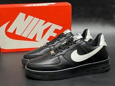 10286 Nike Air Force Af 1 кроссовки мужские