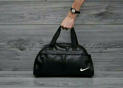Спортивная фитнес-сумка