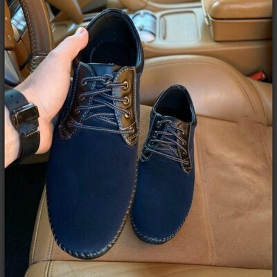 В наличии мужские туфли