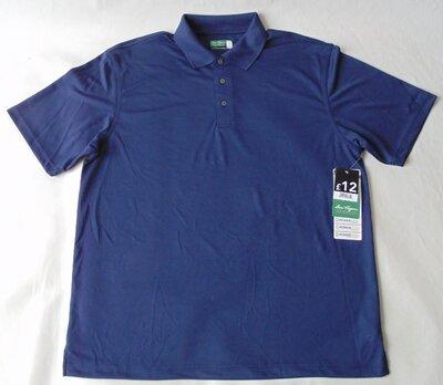 Продано: спортивная футболка ben hogan хл