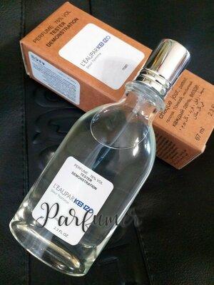 Свежий Кензо лепар мужской парфюм, Kenzo L'eaupar, духи, тестер, туалетная вода, пробник