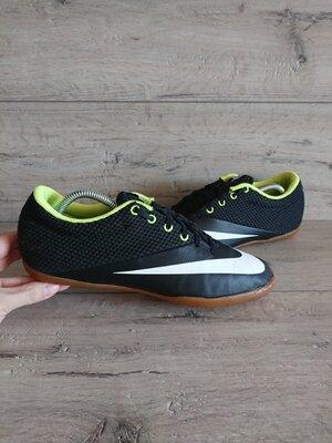 Футзалки Найк Nike MercurialX Pro Street IC 43-44р 27 см