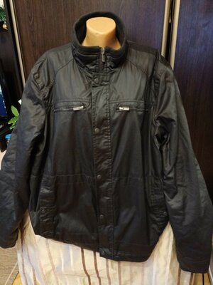 Курточка от F&F. Весна-Осень. Размер 3xl.