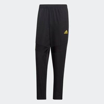 Брюки футбольные Adidas Манчестер Юнайтед, S размер