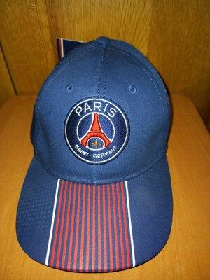 Бейсболка PARIS Saint - Germain
