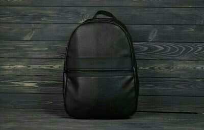 Городской повседневный мужской рюкзак. качественный и удобный