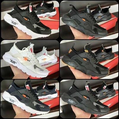 Кросівки чоловічі Nike Air Huarache 41-46р.