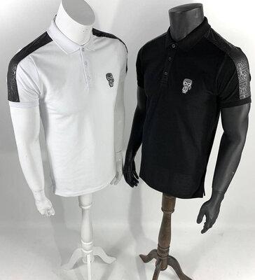 Брендовые футболки Karl Lagerfeld